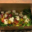 Mavocado-Salat